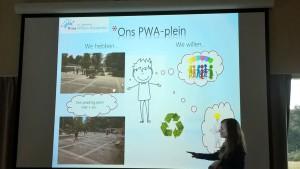 presentatie pwa